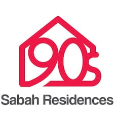 90 Sabah Residences is the host.