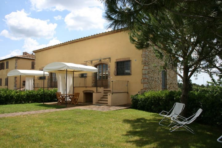 Agriturismo Il Donzellino - Olives Apartament