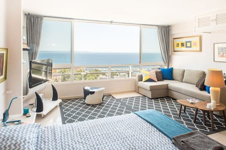 Cozy studio with amazing sea view - Palma - อพาร์ทเมนท์