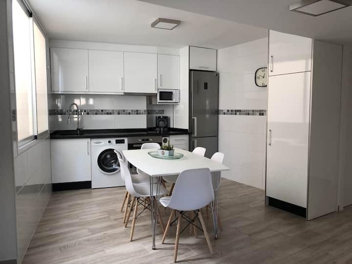 Felix 5, piso nuevo, Mejor relación calidad precio