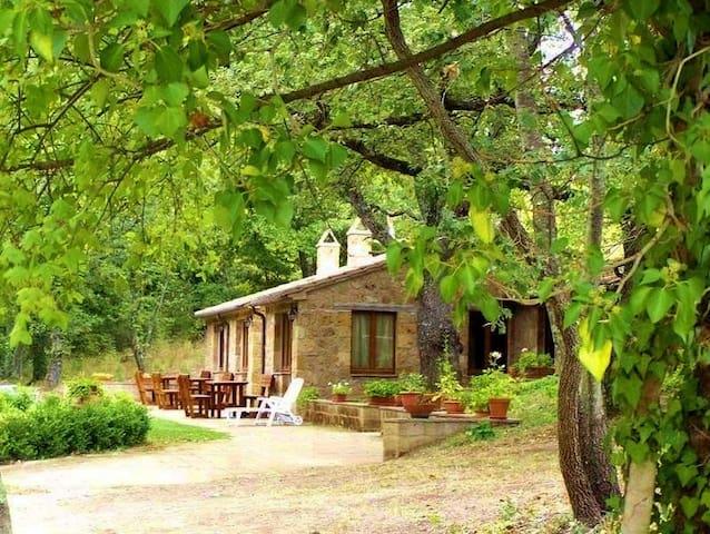 Agriturismo Poggio Cava, natura e relax!
