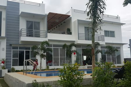 Private Resort in Bulacan - Pulilan