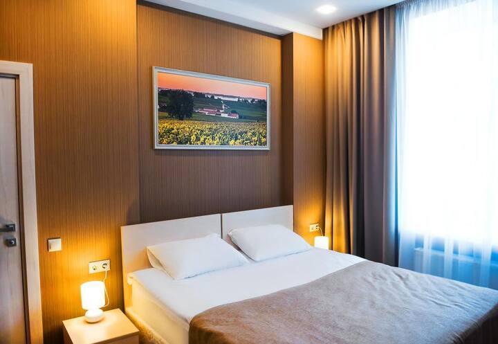 Парк Отель 3* по по низкой цене
