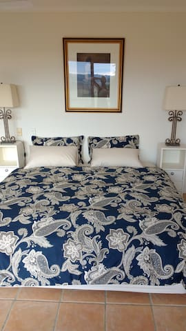 Serendip Guesthouse - Bedroom 3 - Clunes - Bed & Breakfast