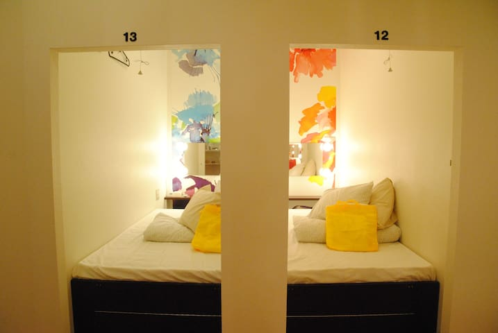 Utsunomiya St 5 mins, a FEMALE ONLY guest house!