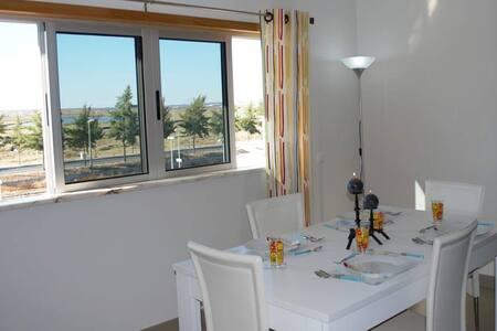 Vila Real de Santo Antonio-Appart. 2 chambres.
