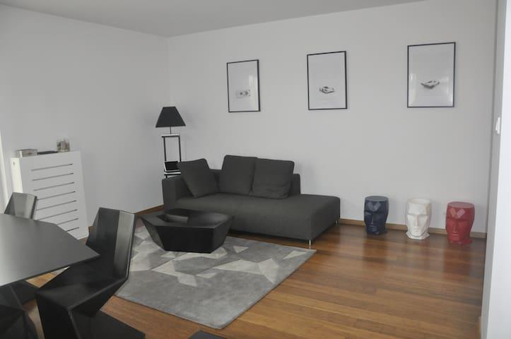 Modern big Apartment in  Warsaw