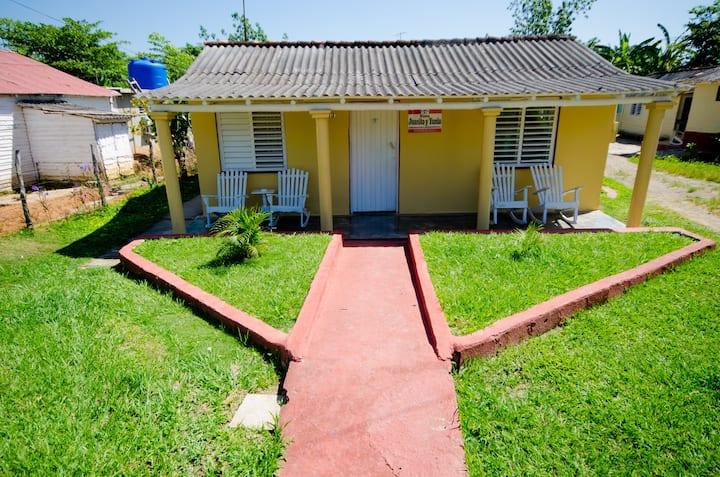 Casa Juanito y Yunia 2 WIFI