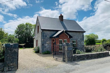 Fitz's cottage