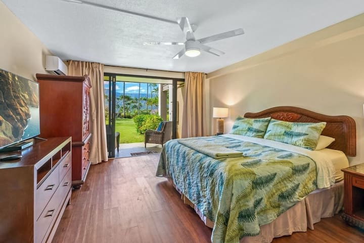 Beautiful Hanalei Bay Resort