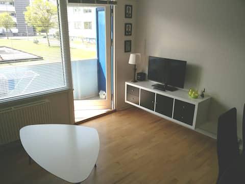 Malý útulný byt, len 20 minút od KBH
