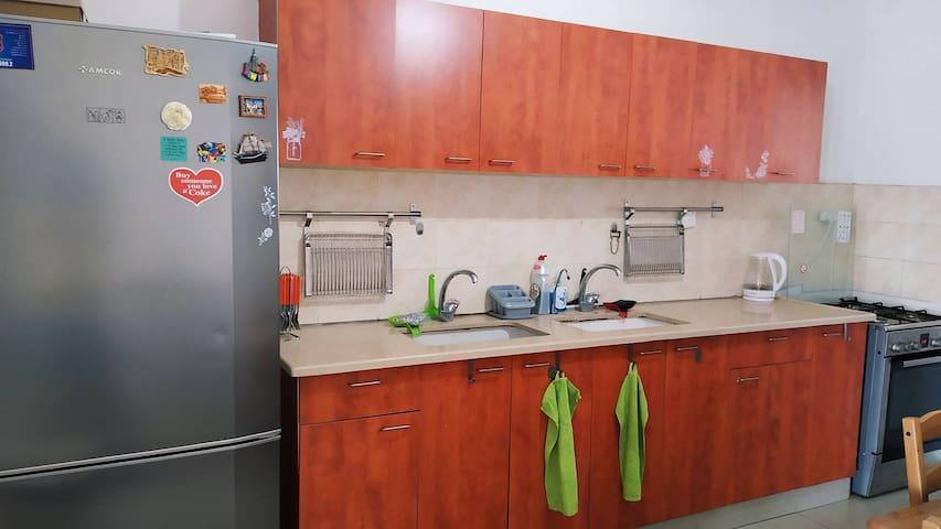 Large apartment in Ramat Beit Shemesh Alef