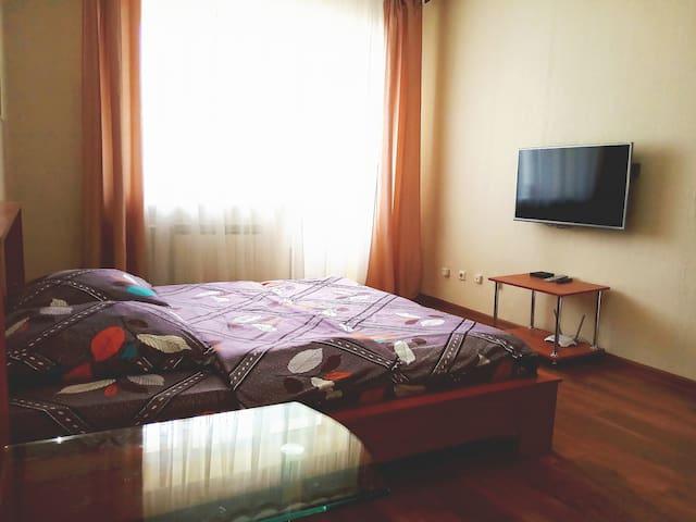 Квартира в  Ж/К  Домино