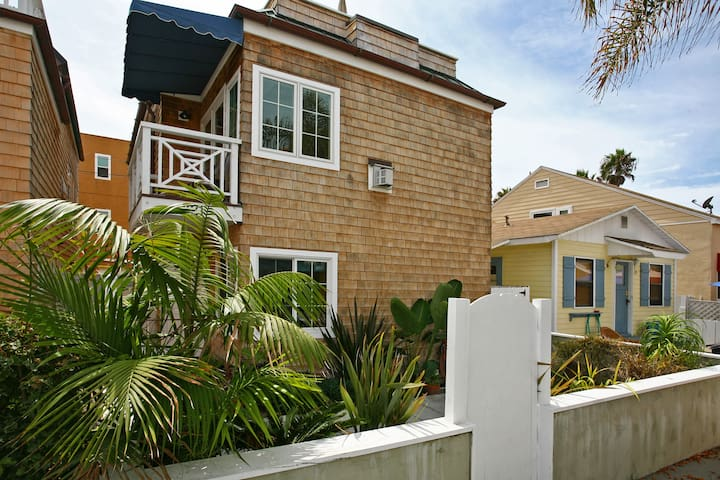 Nantucket Style Beach House