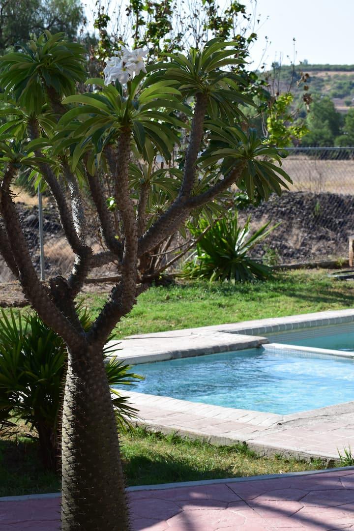 Villa Piedra Lisa - 14 huespedes
