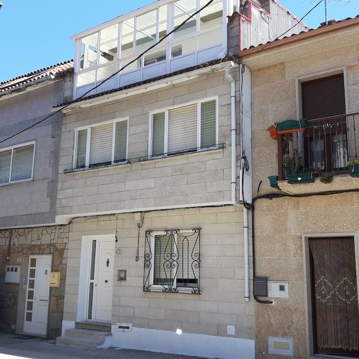 Casa Vilanova de Arousa - Rias Baixas