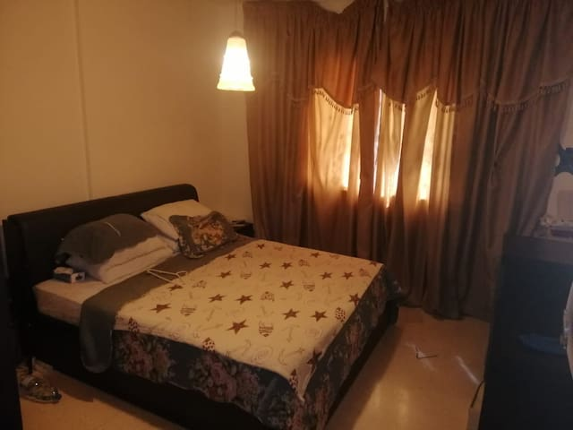 3 Bedrooms Appts. in Dam & Farez Tripoli-Lebanon