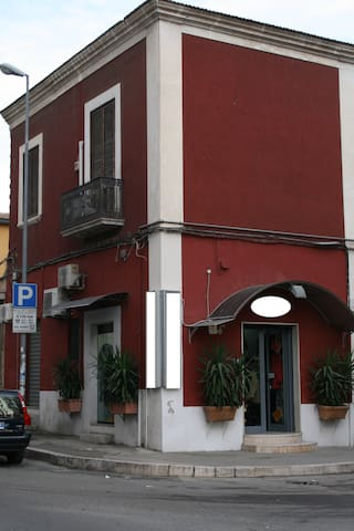 Alloggio Jll Room Zona Centro - Foggia