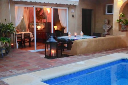 A different experience: Personalized Andalusia