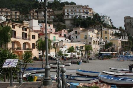 vacanze in costiera amalfitana - Cetara - Appartamento