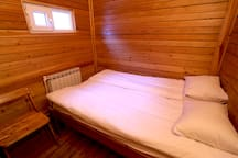 Chalet (Bedroom)