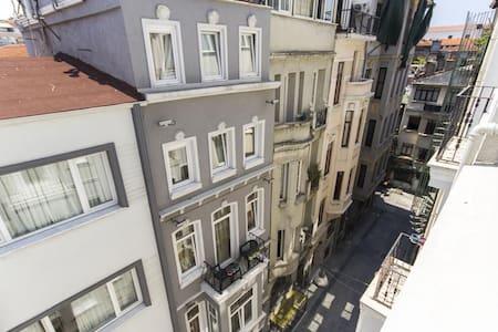 YILDIRIM CITY HOME'S 3