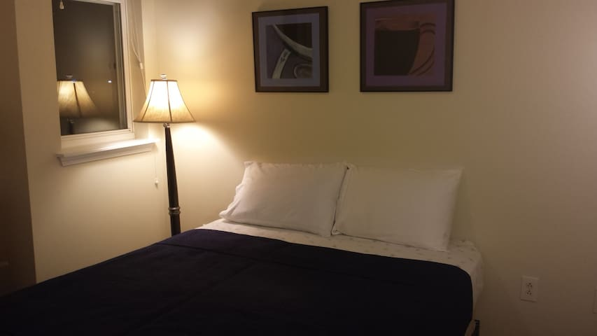 Uptown Charlotte, Private Room (202)