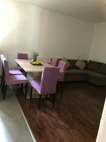 Apartments Sunset