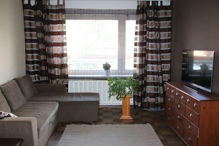 Summer apartment near Pärnu beach - Pärnu - Apartament