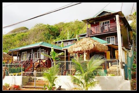 Villa Rasta/Ocean View Bungalows