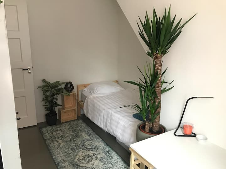 City Center Apartment - Single Room
