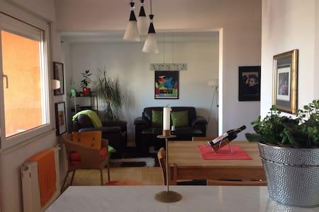 Orion Apartment in Prishtina Center - Prishtinë - Apartment