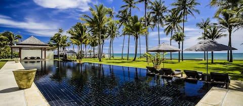Villa Shanti - Jivana Beach Villas