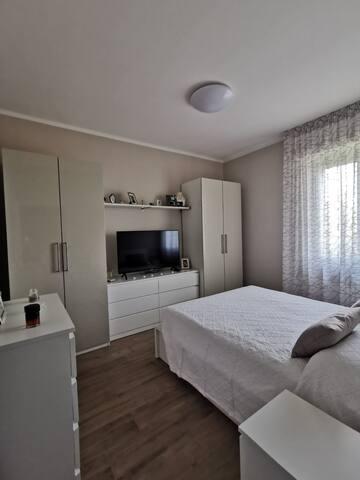 Appartamento elegante e confortevole a Parma