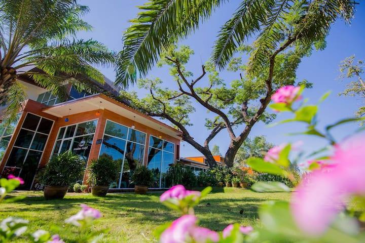 ฺBaansuan Khunta Hotel&Resort