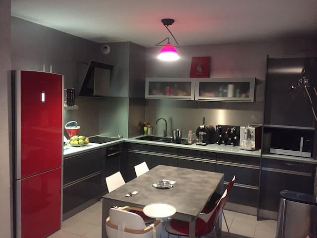 Appartement de standing 80 m2 - Monteux - Condominio