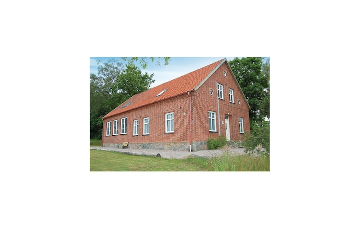Amazing home in Sjöbo with WiFi and 0 Bedrooms