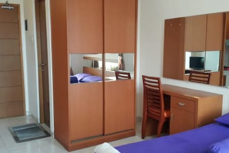 Boemi Apartemen Margonda Residence 2 Depok