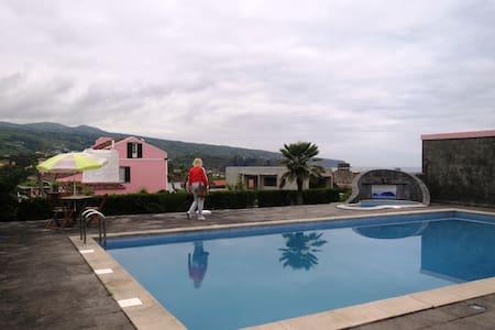 Quinta Nossa Senhora de Lourdes TR - Ponta Delgada - Bed & Breakfast
