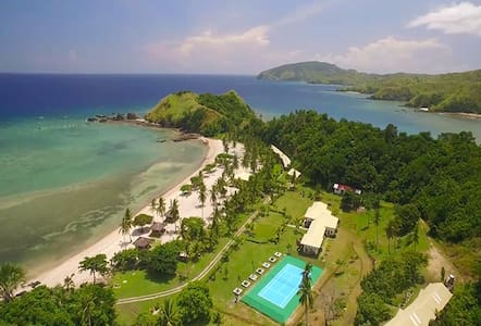 Aglicay Beach Resort in Alcantara , Romblon