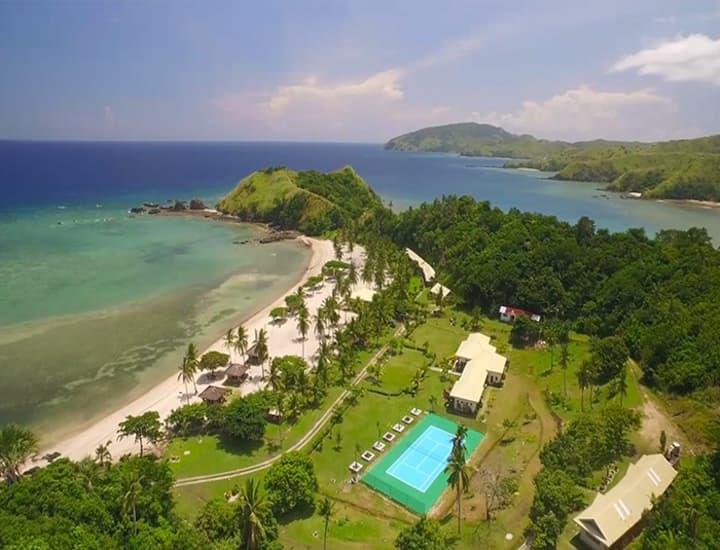 Aglicay Beach Resort in Alcantara , Romblon