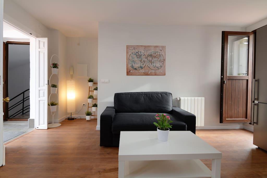 Rooms To Rent Granada Spain