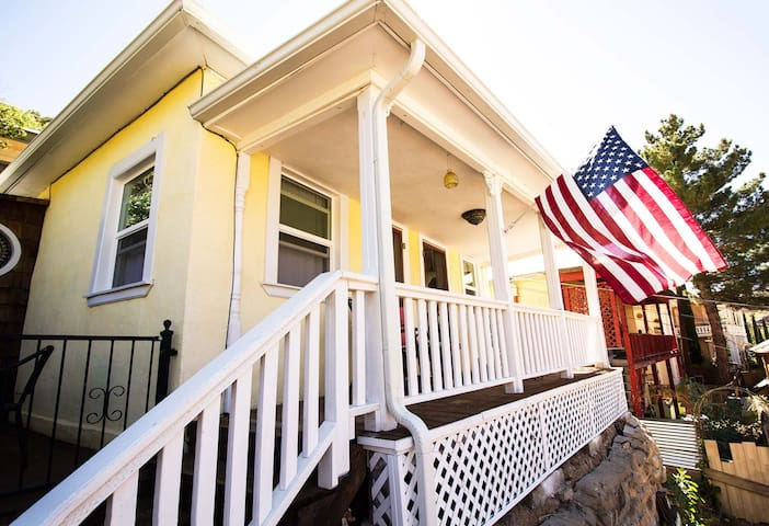 El Cielito Bisbee Guest Cottage