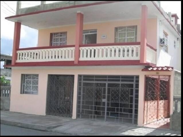 Casa Mayor Guest House Cienfuegos