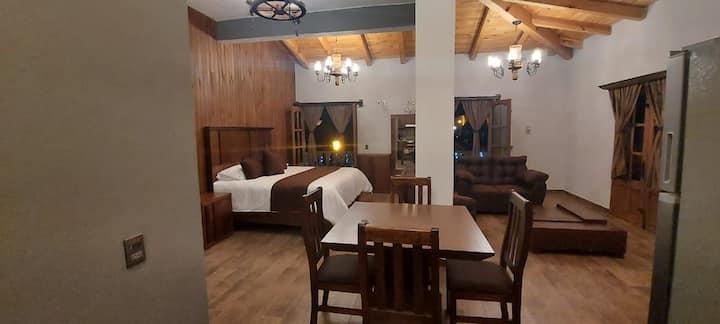 Suites La Fortuna 2 huéspedes Suite #12