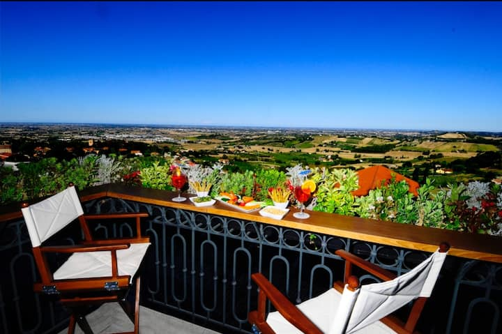Bertinoro Bed and Breakfast