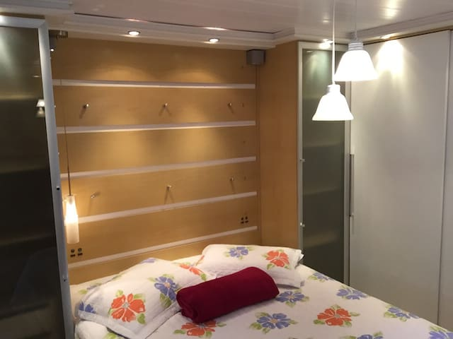 Apartamento a 500 mts da Ufsc - Florianópolis - Apartment