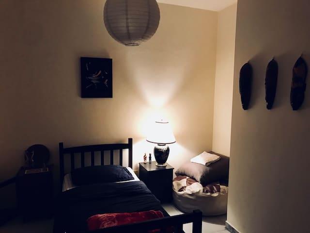 Room in Fanar