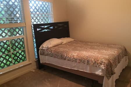 Nice home with 1 BR available - 산마르코스(San Marcos)