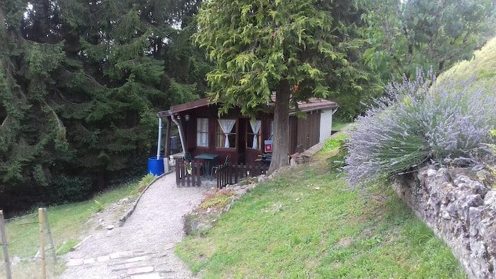 Gîte La Magdelaine